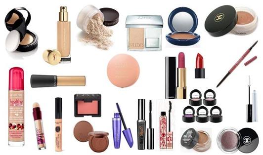 favoritos maquillaje